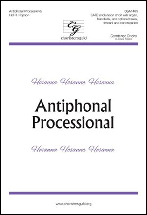 Antiphonal Processional