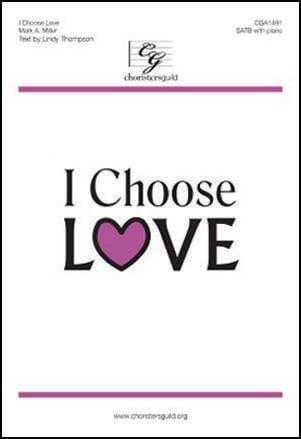 I Choose Love Thumbnail