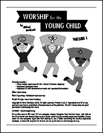 Worship for the Young Child