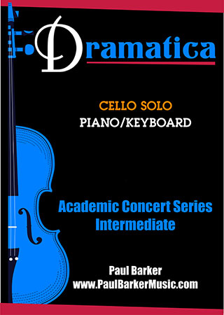 Dramatica for Cello