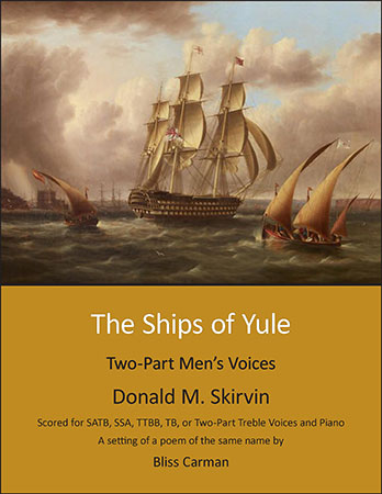 The Ships of Yule