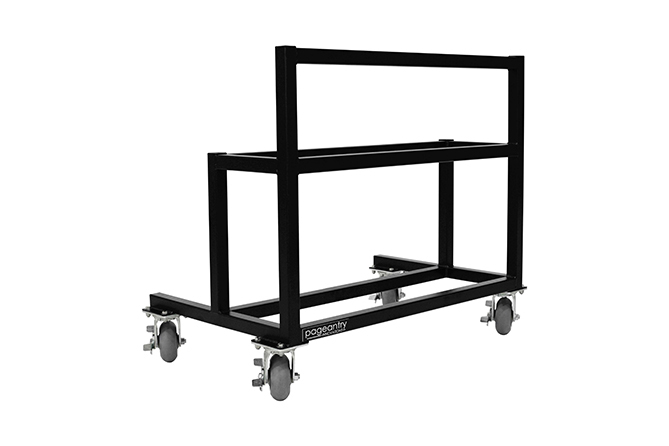 Percussion Accessory Racks