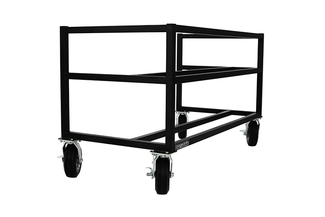 Percussion Accessory Racks Thumbnail