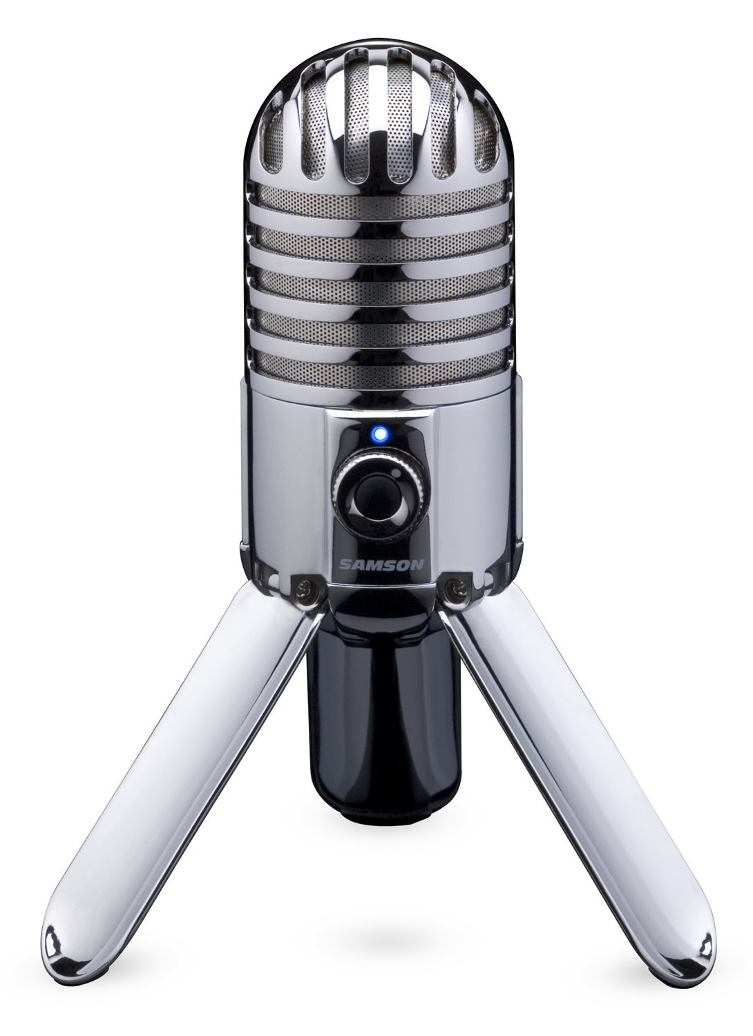 Meteor USB Studio Mic for Computer Recording