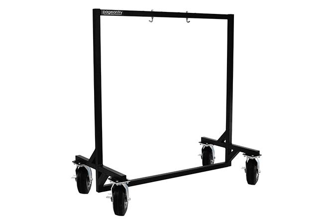Gong Cart