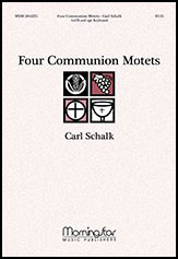 Four Communion Motets