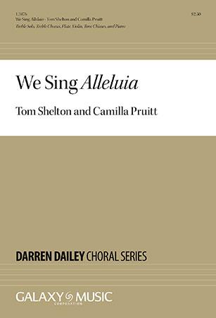 We Sing Alleluia Thumbnail