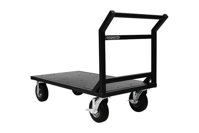 Floor Cart