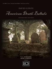 American Death Ballads