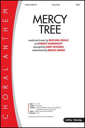 Mercy Tree Cover