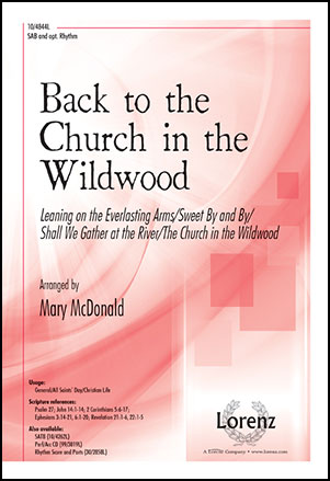 Back to the Church in the Wildwood