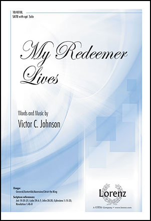 My Redeemer Lives Thumbnail