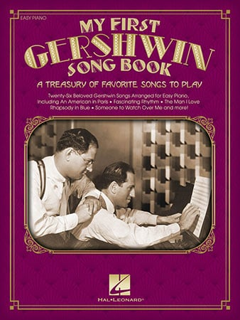 My First Gershwin Songbook