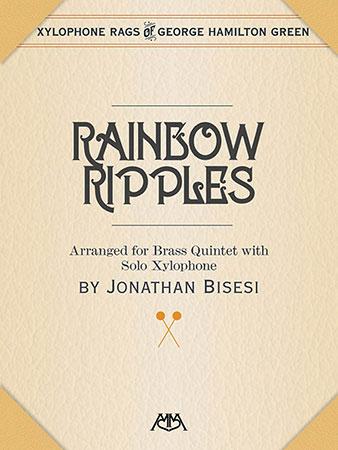 Rainbow Ripples