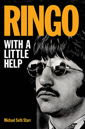 Ringo : With a Little Help