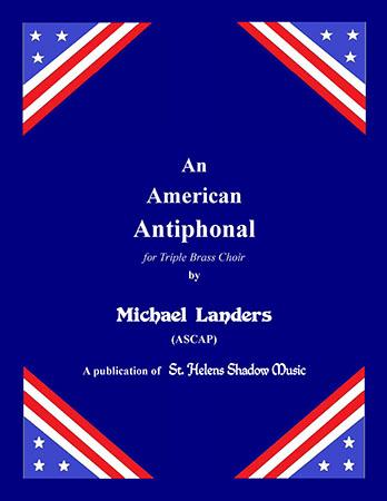 An American Antiphonal