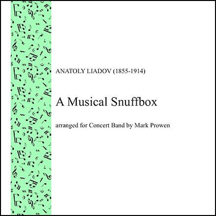 A Musical Snuffbox