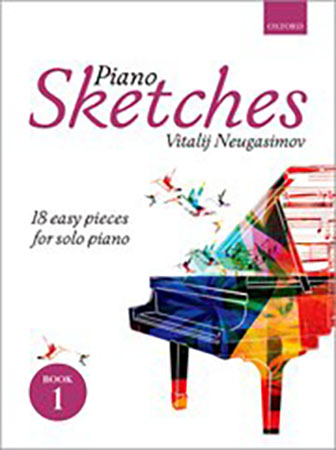 Piano Sketches