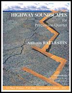 Highway Soundscapes