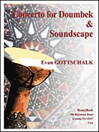 Concerto for Doumbek And Soundscape