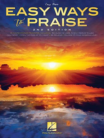 Easy Ways to Praise