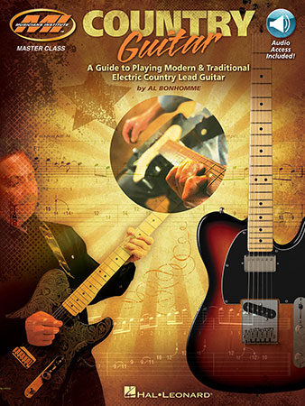 Master Class: Country Guitar