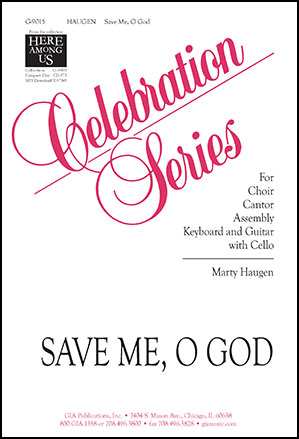 Save Me O God