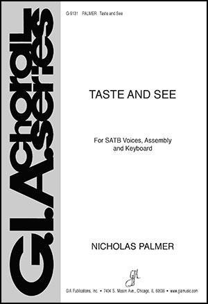 Taste and See Thumbnail