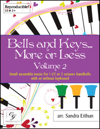 Bells and Keys... More or Less Vol. 2