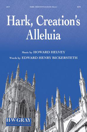 Hark Creation's Alleluia