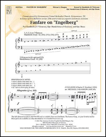 Fanfare on Engelberg