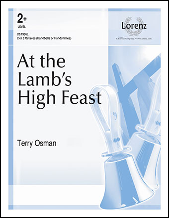 At the Lamb's High Feast Thumbnail