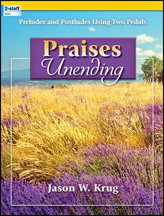 Praises Unending Thumbnail