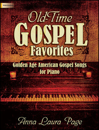 Old-Time Gospel Favorites