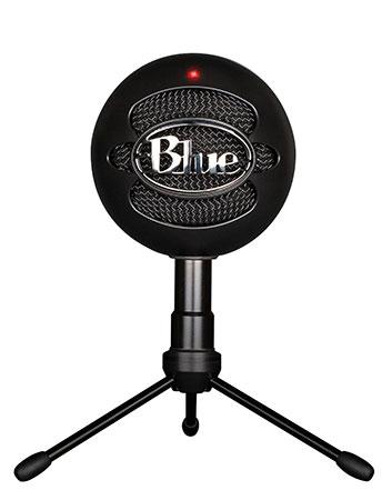 Snowball USB Microphone/PreSonus Studio One Artist Bundle