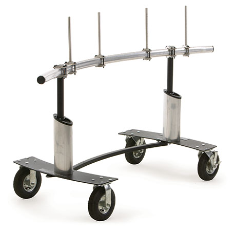 Percussion Cart