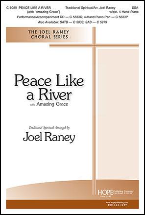 Peace Like a River Thumbnail