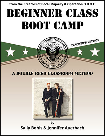 Beginner Class Boot Camp