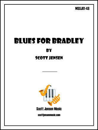 Blues For Bradley