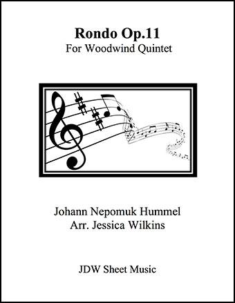 Rondo, Op. 11