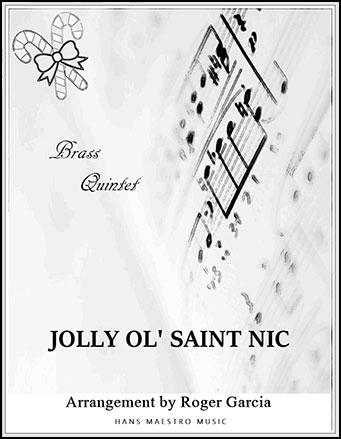 Jolly Ol' Saint Nic