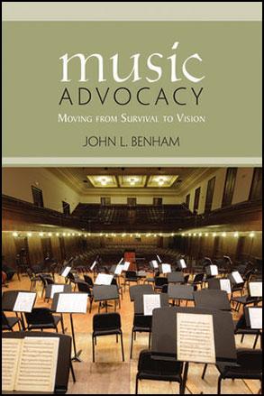 Music Advocacy