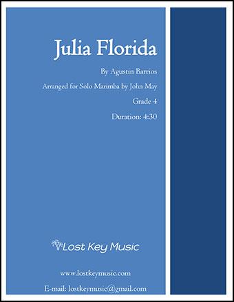 Julia Florida