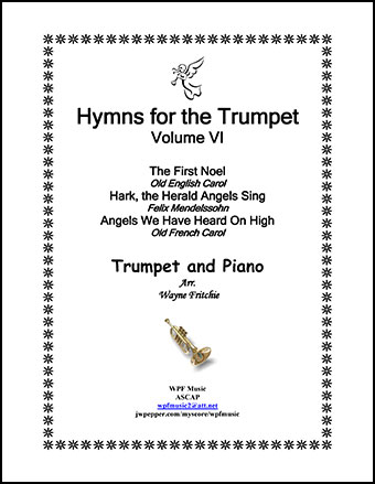 Hymns for the Trumpet Volume VI