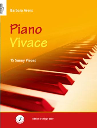 Piano Vivace - Piano Tranquillo