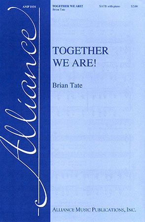 Together We Are!