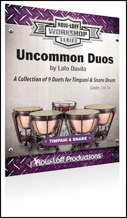 Uncommon Duos