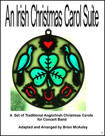 An Irish Christmas Carol Suite