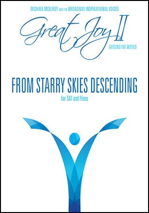 From Starry Skies Descending Thumbnail