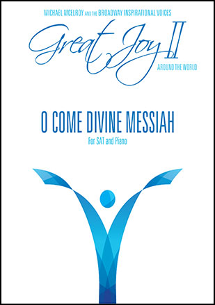 O Come Divine Messiah Thumbnail